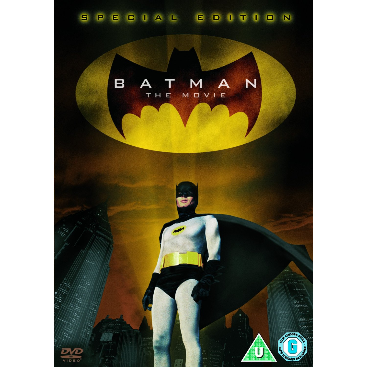 1500x1500 > Batman: The Movie Wallpapers