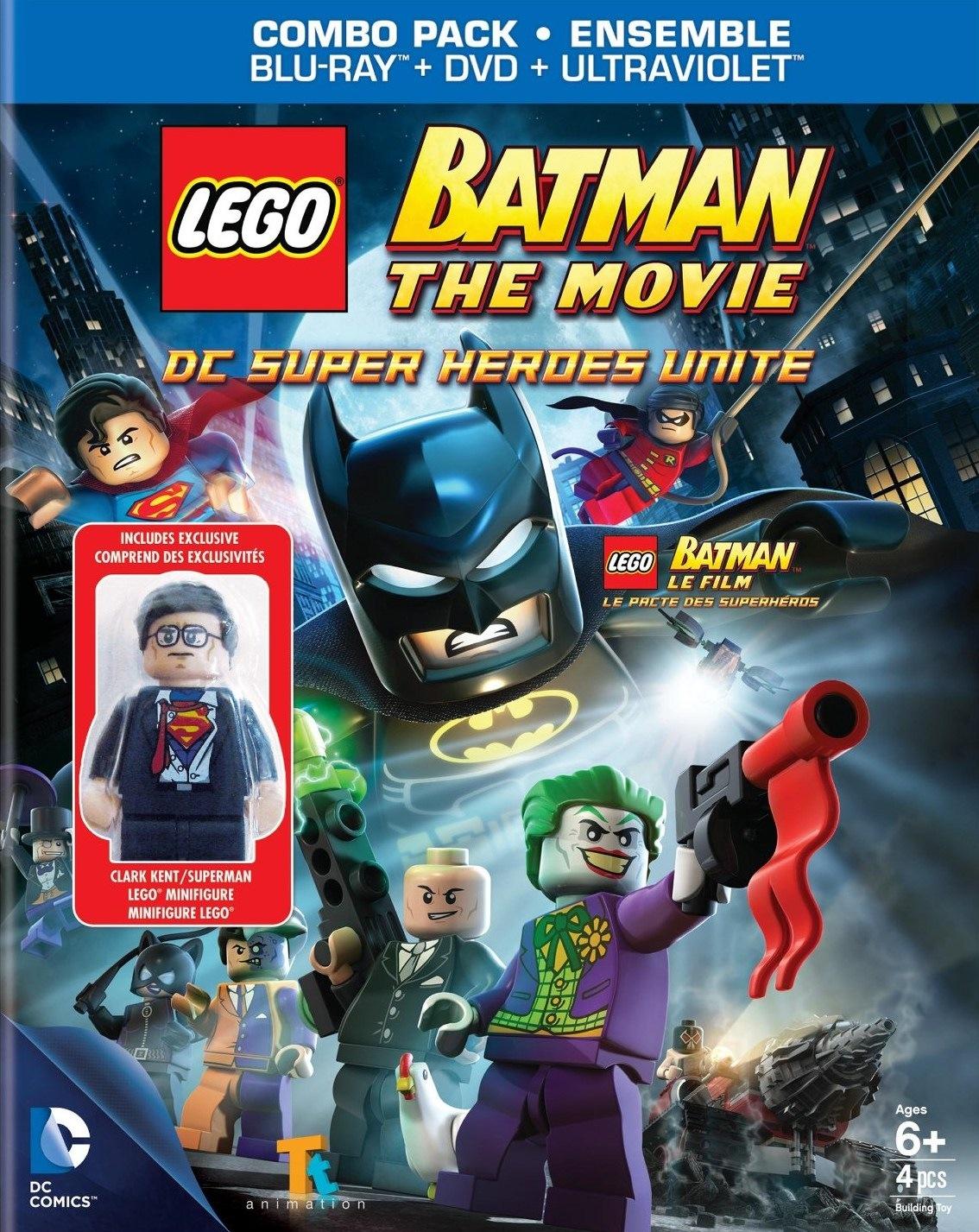Batman: The Movie HD wallpapers, Desktop wallpaper - most viewed