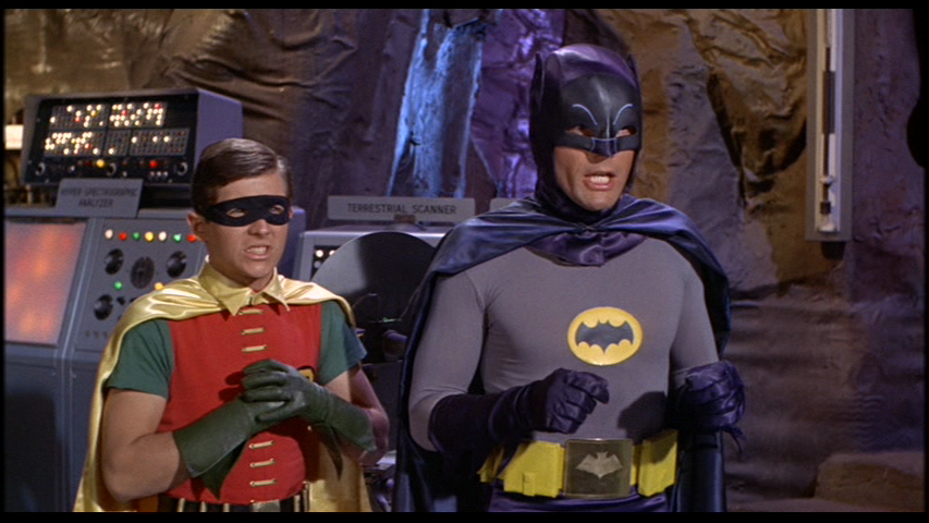 Images of Batman: The Movie | 853x480