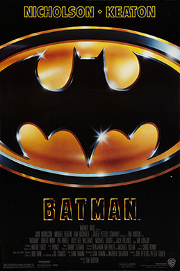 HD Quality Wallpaper | Collection: Movie, 259x389 Batman: The Movie