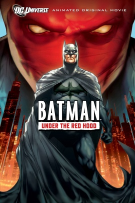 Nice wallpapers Batman: Under The Red Hood 270x405px