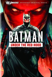 Nice wallpapers Batman: Under The Red Hood 182x268px