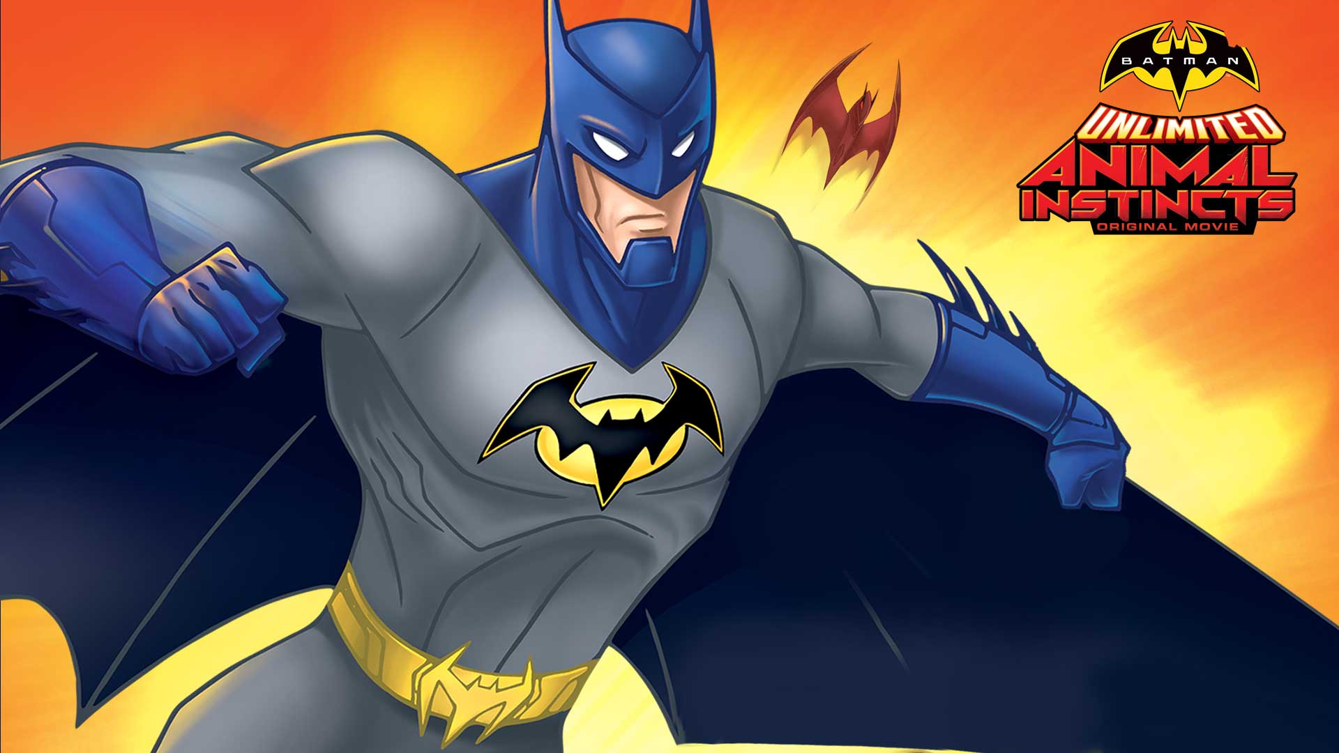 Images of Batman Unlimited: Animal Instincts | 1920x1080