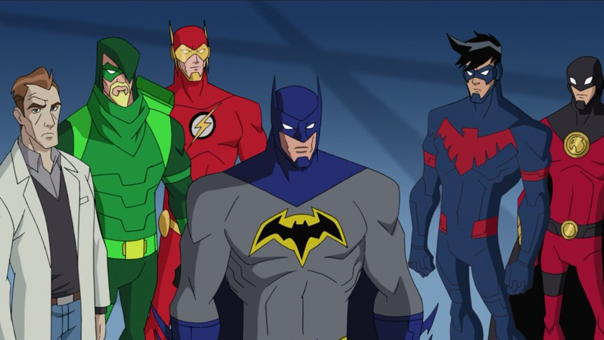 860x484 > Batman Unlimited: Animal Instincts Wallpapers