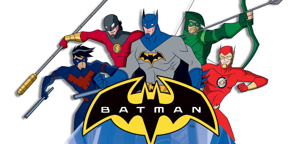 HD Quality Wallpaper | Collection: Movie, 1035x490 Batman Unlimited: Animal Instincts