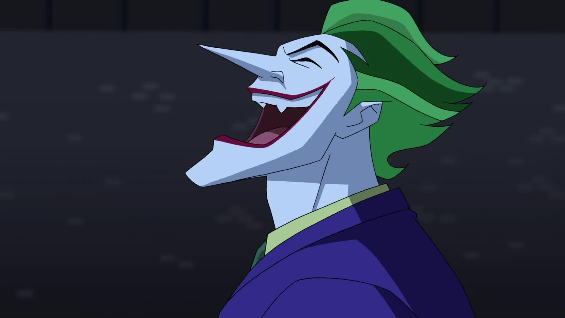 Amazing Batman Unlimited: Monster Mayhem Pictures & Backgrounds