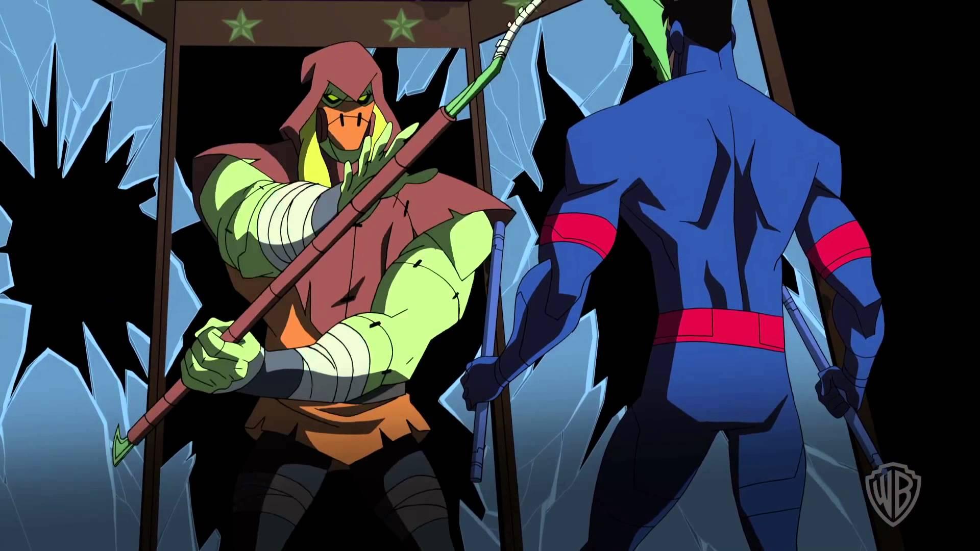 Batman Unlimited: Monster Mayhem Backgrounds, Compatible - PC, Mobile, Gadgets| 1920x1080 px