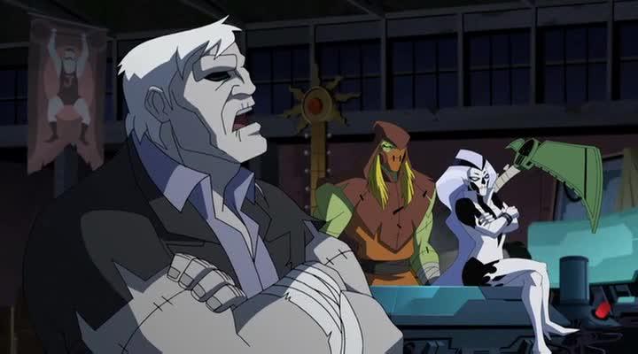 720x400 > Batman Unlimited: Monster Mayhem Wallpapers