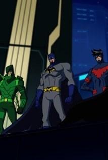 Images of Batman Unlimited: Monster Mayhem | 214x317