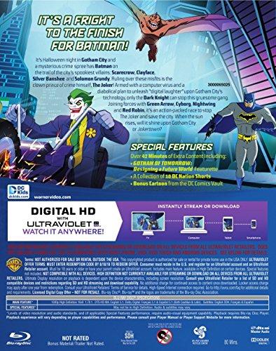 HQ Batman Unlimited: Monster Mayhem Wallpapers | File 79.31Kb