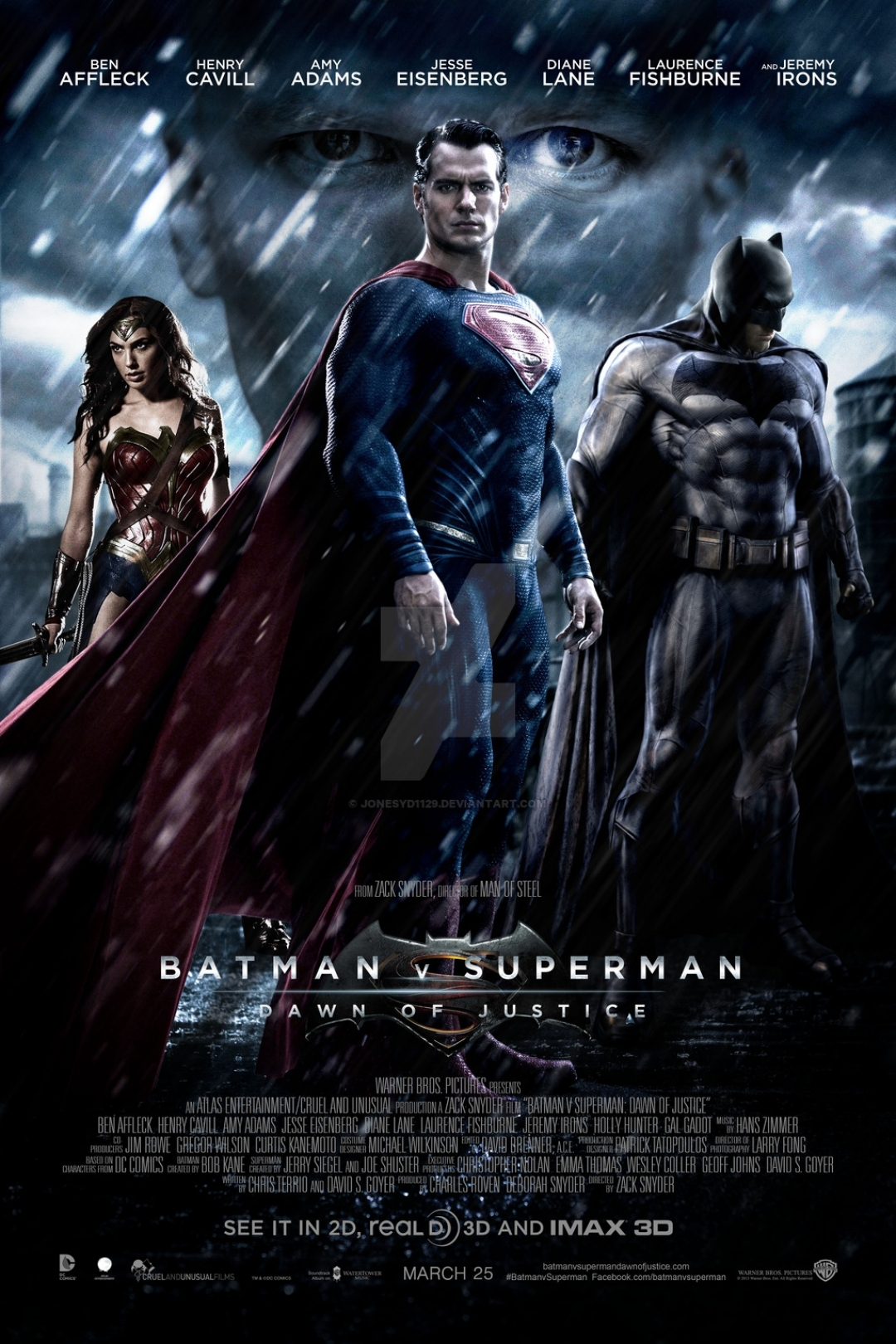 Batman V Superman: Dawn Of Justice Backgrounds on Wallpapers Vista