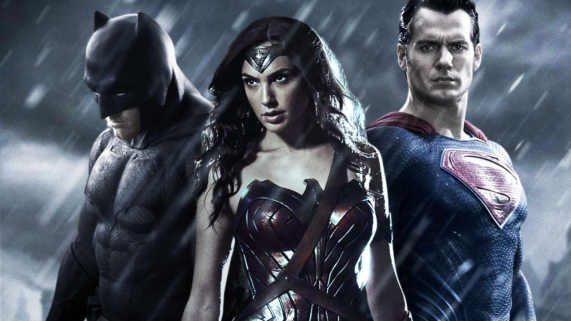 Batman V Superman: Dawn Of Justice High Quality Background on Wallpapers Vista