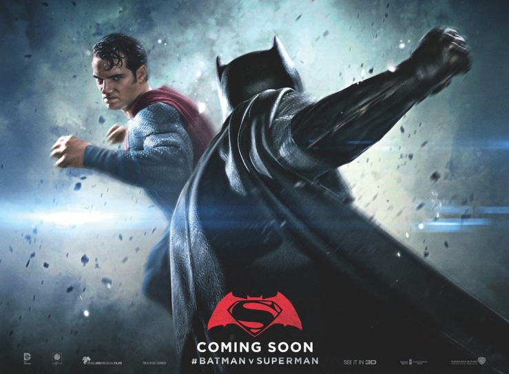 739x543 > Batman V Superman: Dawn Of Justice Wallpapers