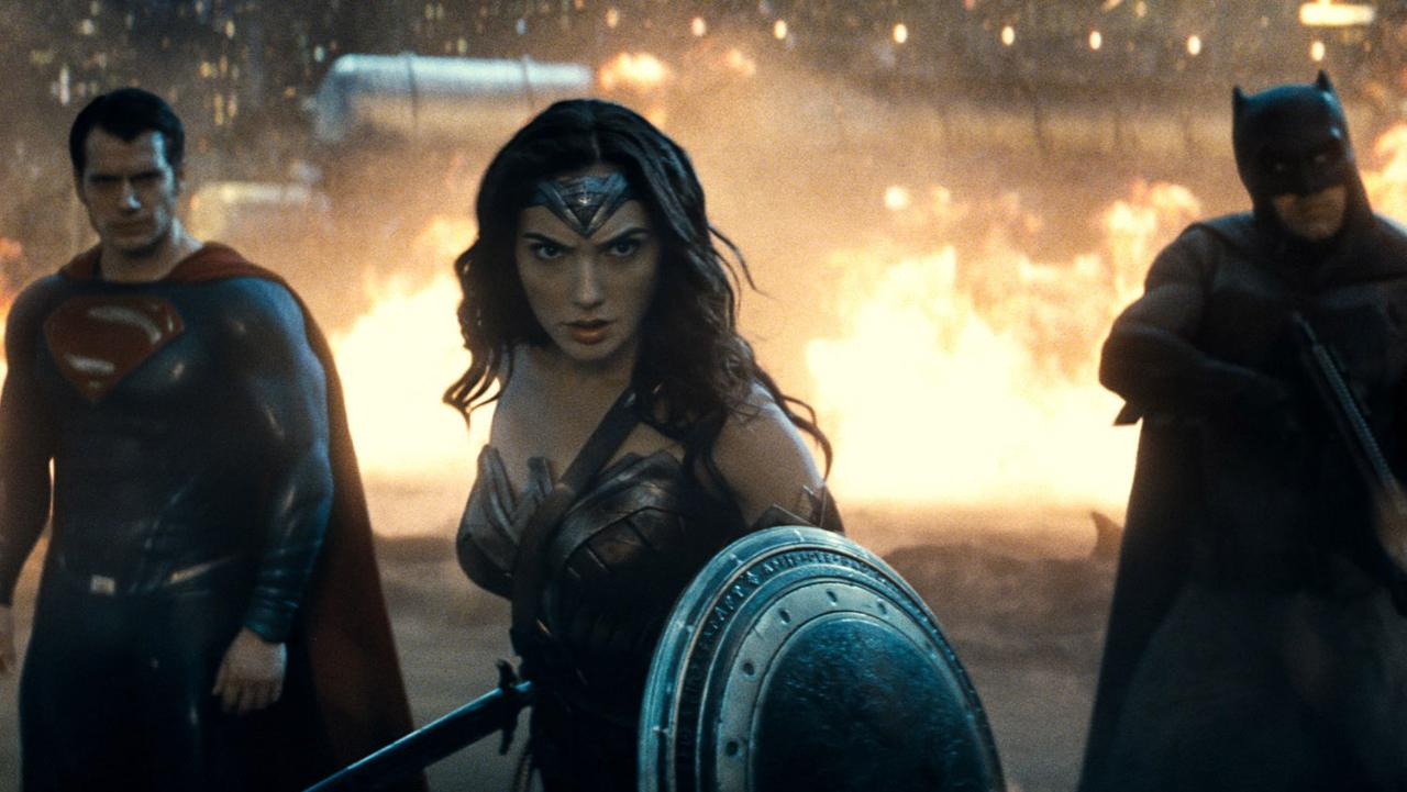 1280x721 > Batman V Superman: Dawn Of Justice Wallpapers