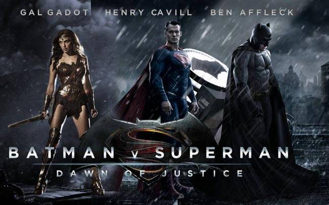 HD Quality Wallpaper | Collection: Movie, 647x404 Batman V Superman: Dawn Of Justice