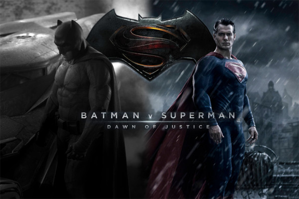 Images of Batman V Superman: Dawn Of Justice | 600x399