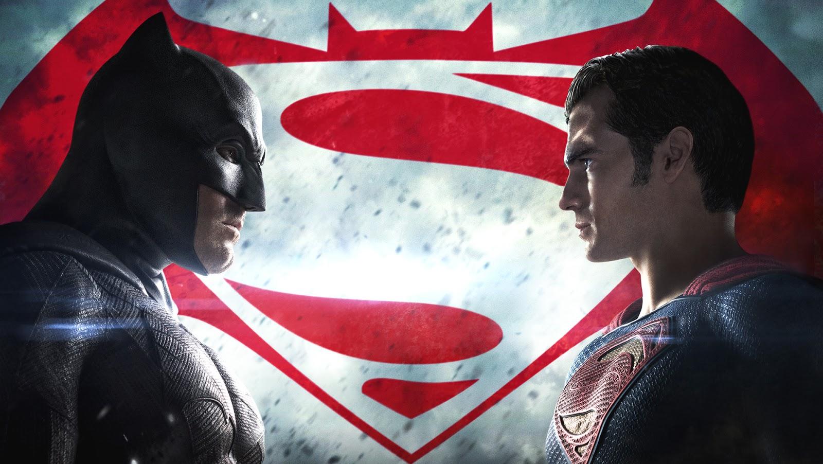 High Resolution Wallpaper | Batman VS. Superman 1600x902 px