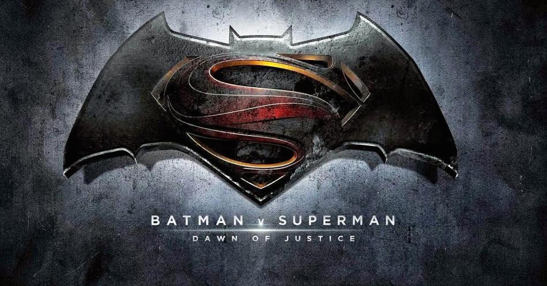 Nice wallpapers Batman VS. Superman 1910x1000px