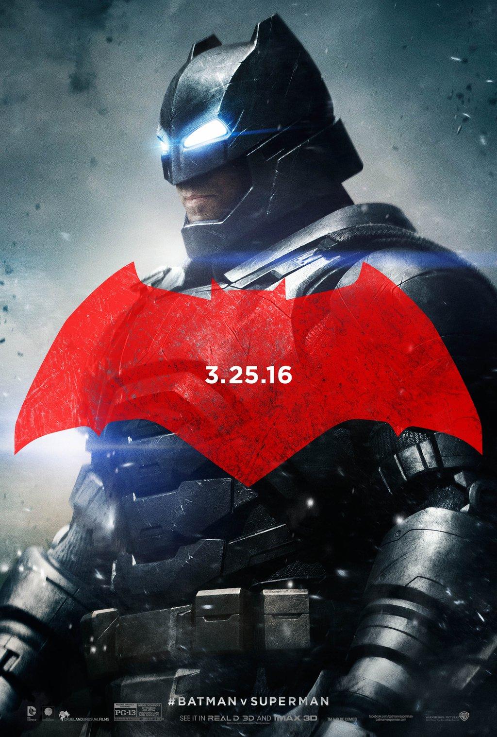Images of Batman VS. Superman | 1024x1517