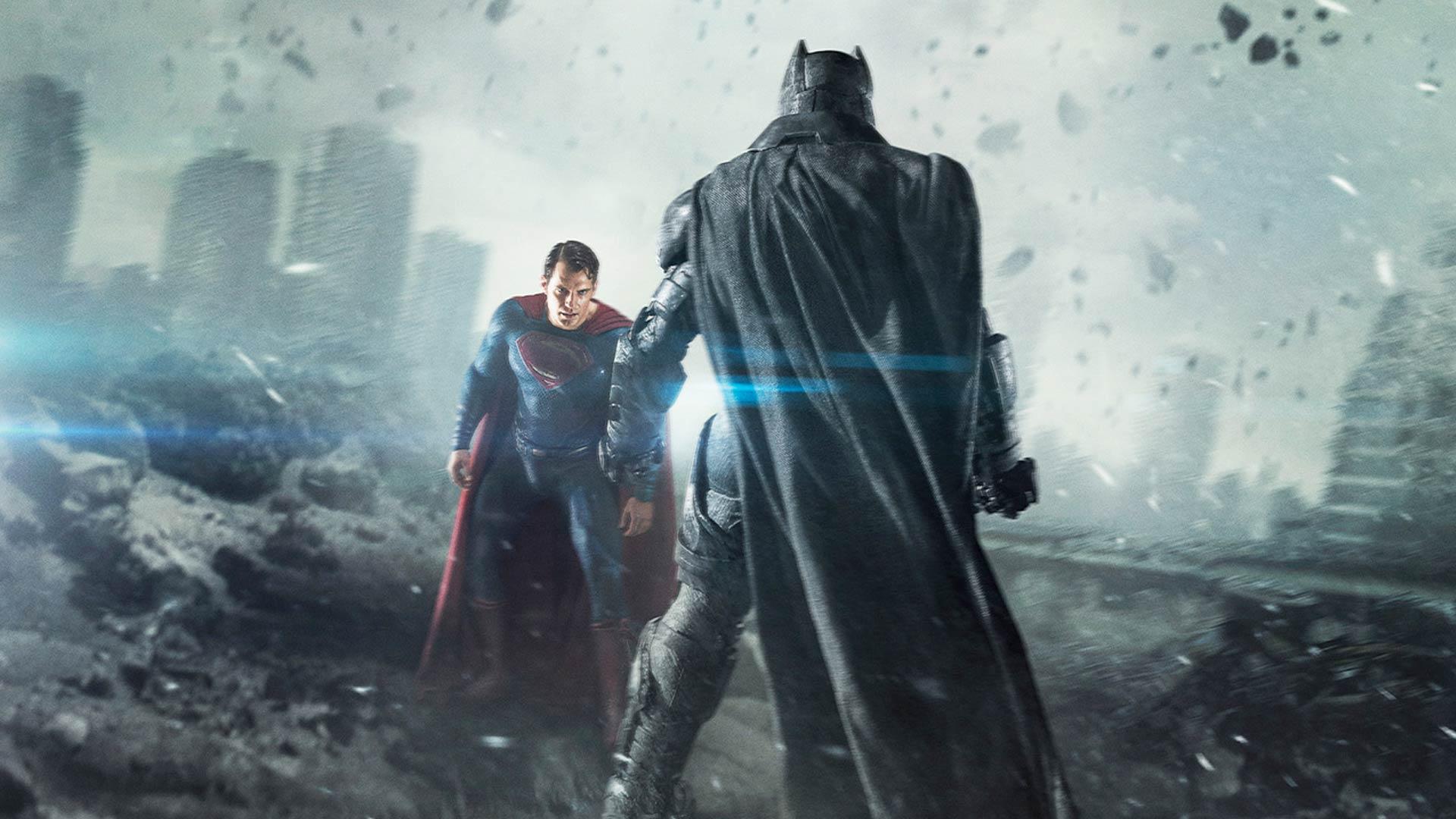 HQ Batman Vs Superman Wallpapers | File 191.32Kb