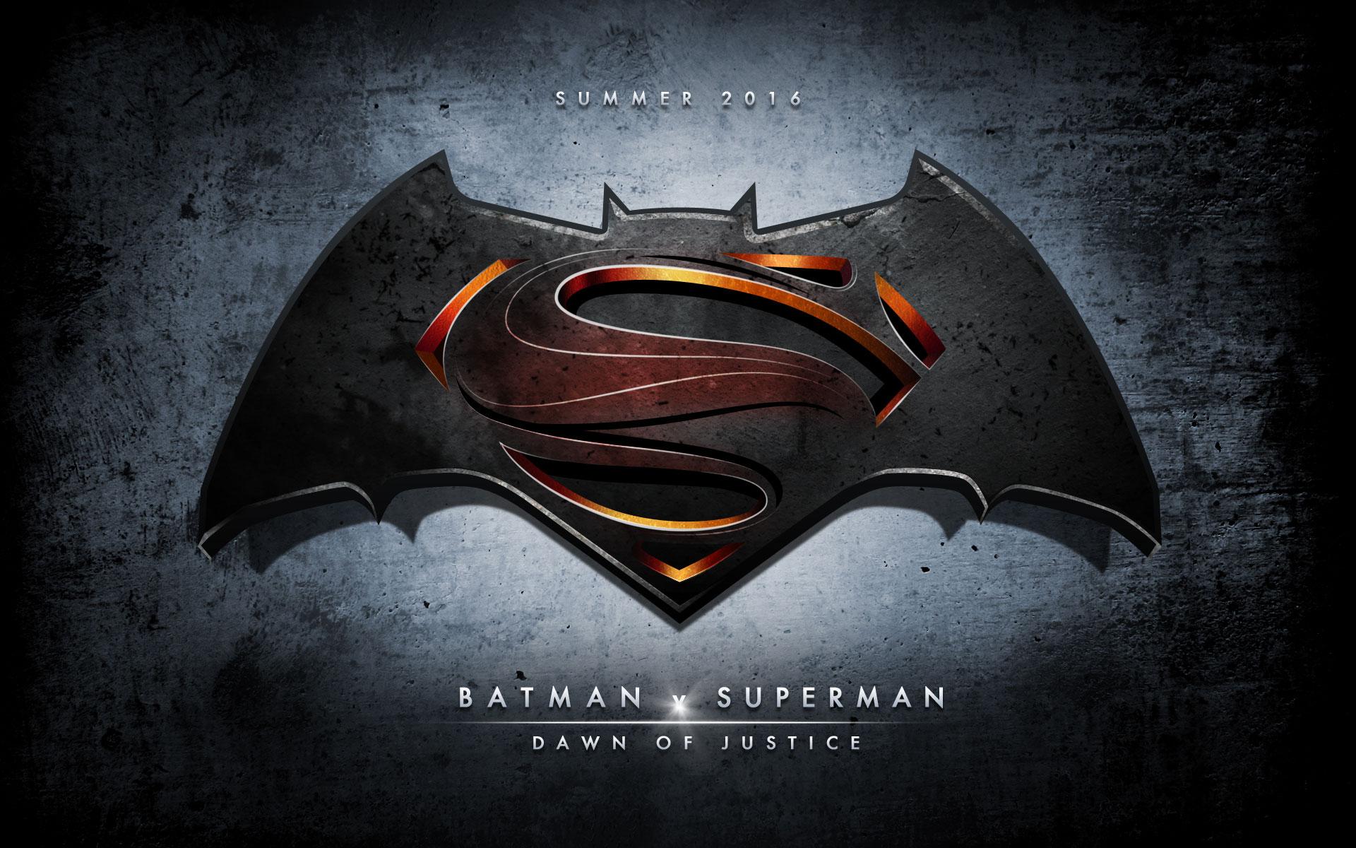 Nice wallpapers Batman VS. Superman 1920x1200px