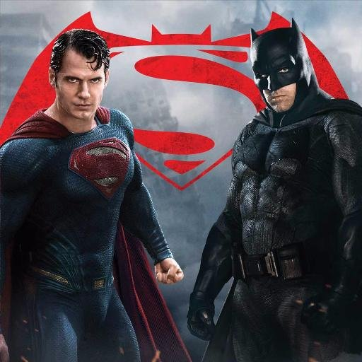 HQ Batman Vs Superman Wallpapers | File 54.75Kb