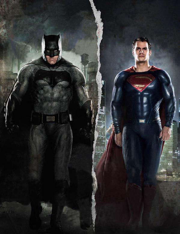 Batman VS. Superman High Quality Background on Wallpapers Vista
