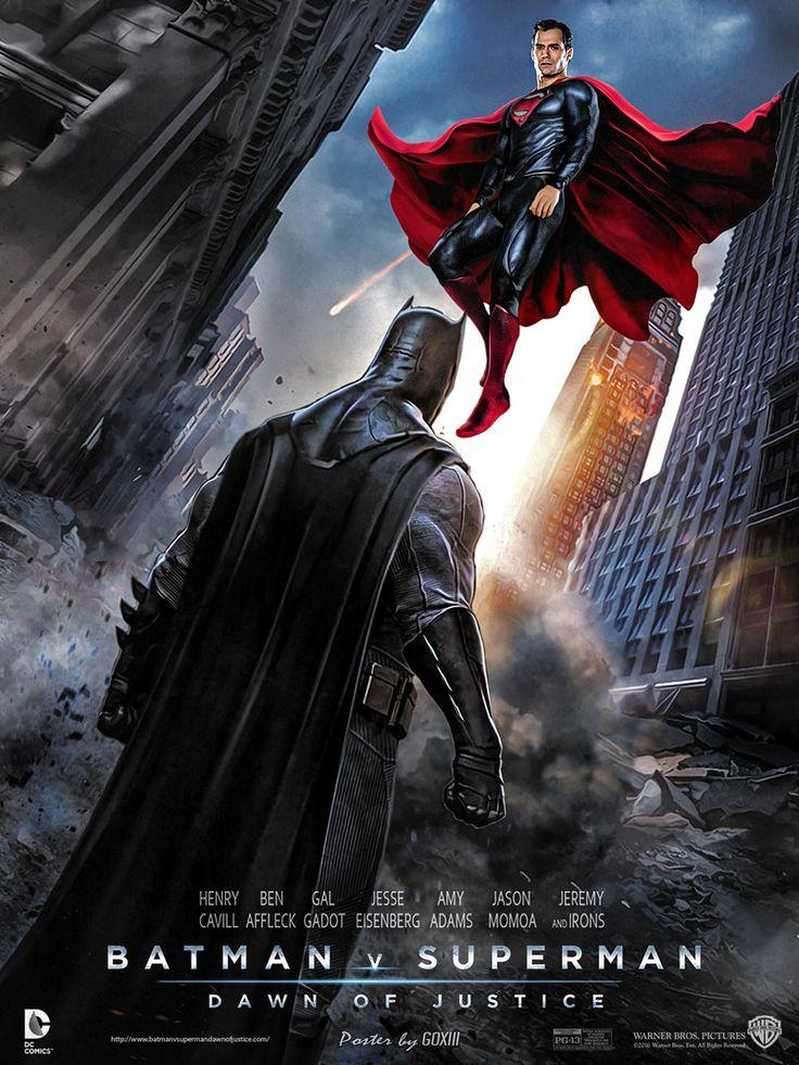Batman VS. Superman Backgrounds, Compatible - PC, Mobile, Gadgets| 736x981 px