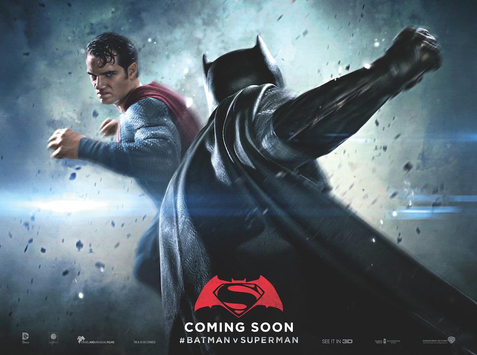 Batman VS. Superman Pics, Comics Collection