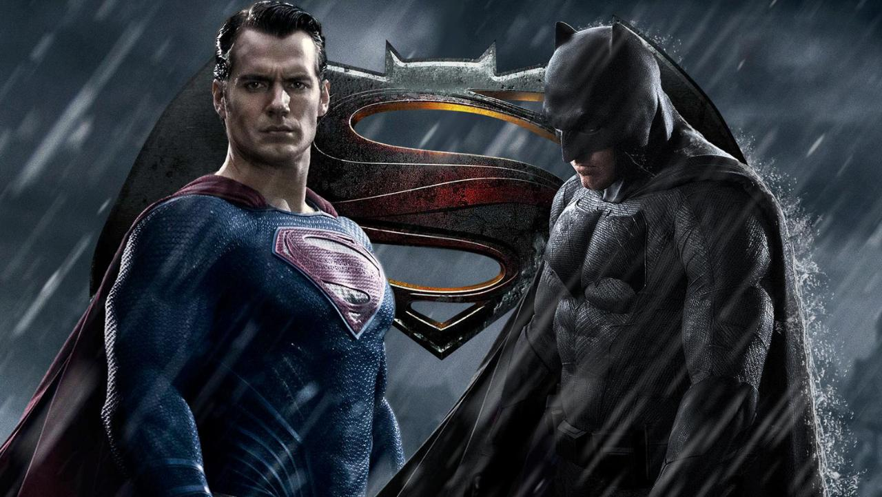 Images of Batman Superman | 1280x721