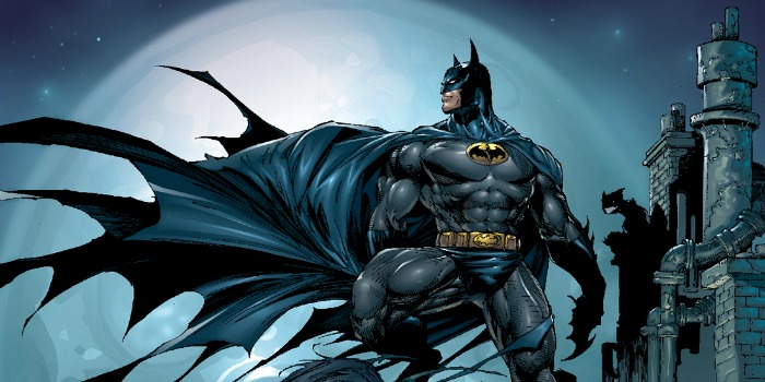 Batman High Quality Background on Wallpapers Vista