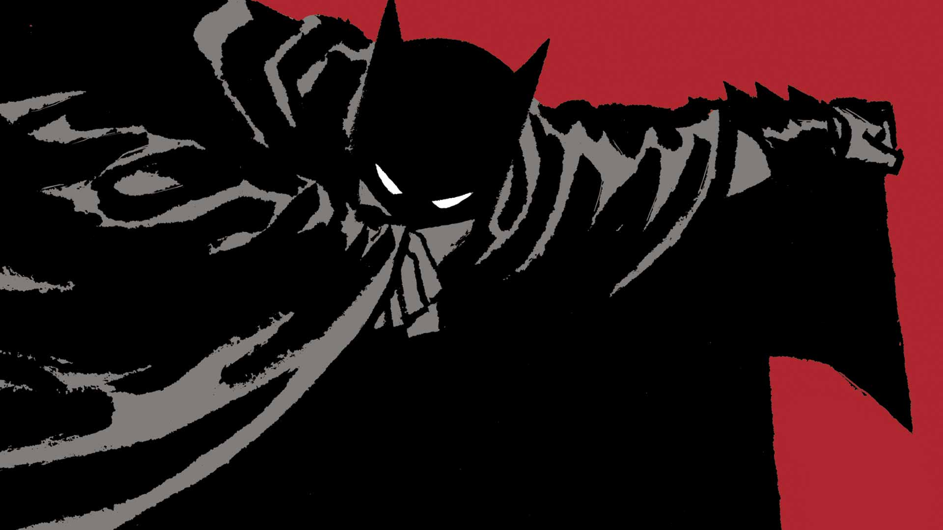 Amazing Batman: Year One Pictures & Backgrounds