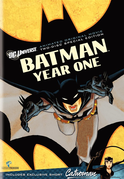 HD Quality Wallpaper | Collection: Movie, 500x719 Batman: Year One