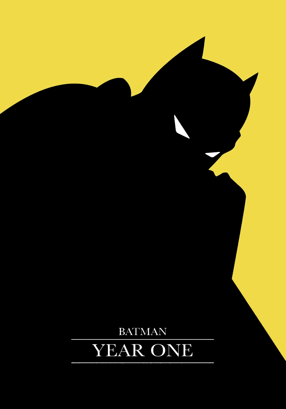1000x1426 > Batman: Year One Wallpapers