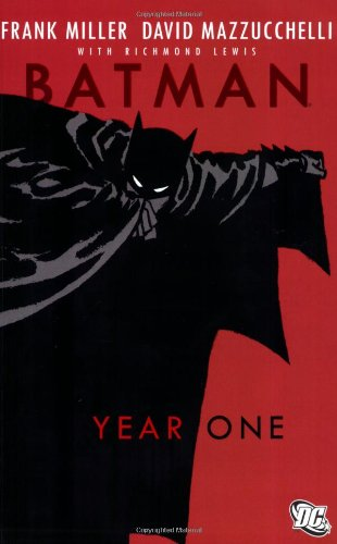 HQ Batman: Year One Wallpapers | File 24.94Kb