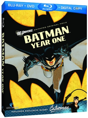 HQ Batman: Year One Wallpapers | File 63.59Kb