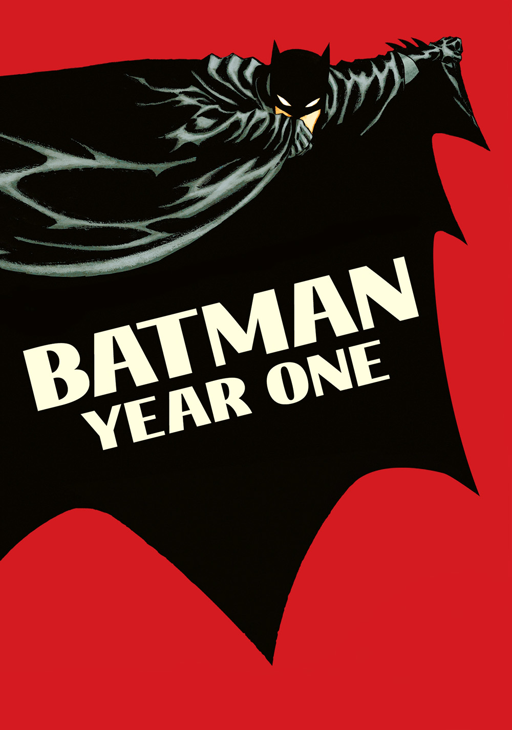 Batman: Year One Pics, Movie Collection