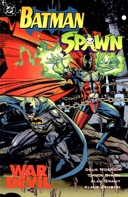 Batman-Spawn: War Devil Backgrounds, Compatible - PC, Mobile, Gadgets| 450x690 px