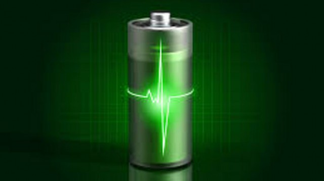 Battery High Quality Background on Wallpapers Vista