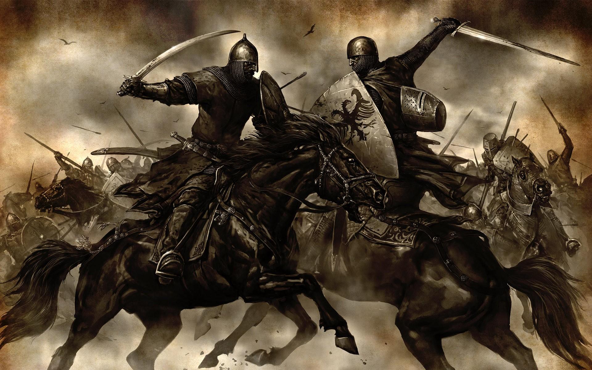 High Resolution Wallpaper | Battle 1920x1200 px