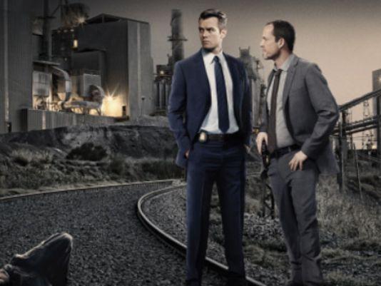HD Quality Wallpaper | Collection: TV Show, 534x401 Battle Creek