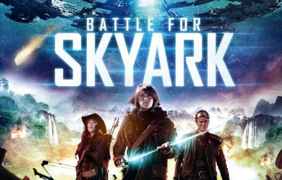 Battle For Skyark Pics, Movie Collection