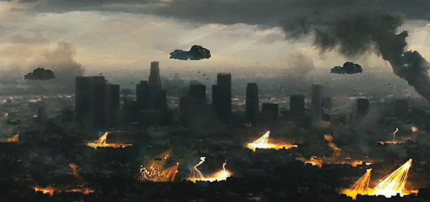 Images of Battle: Los Angeles | 620x292