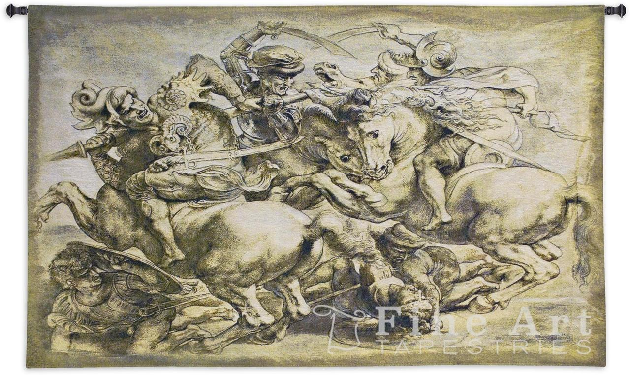 1280x763 > Battle Of Anghiari Wallpapers