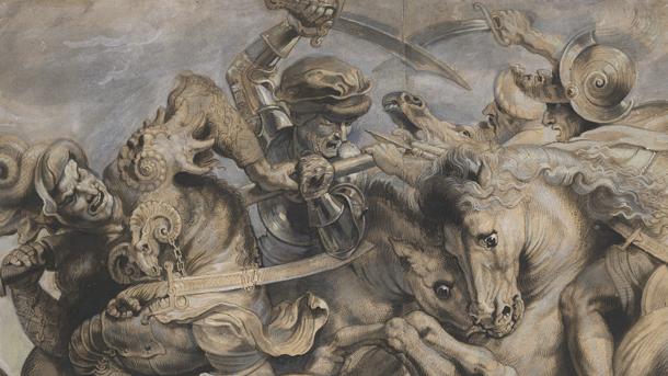 Images of Battle Of Anghiari | 610x343