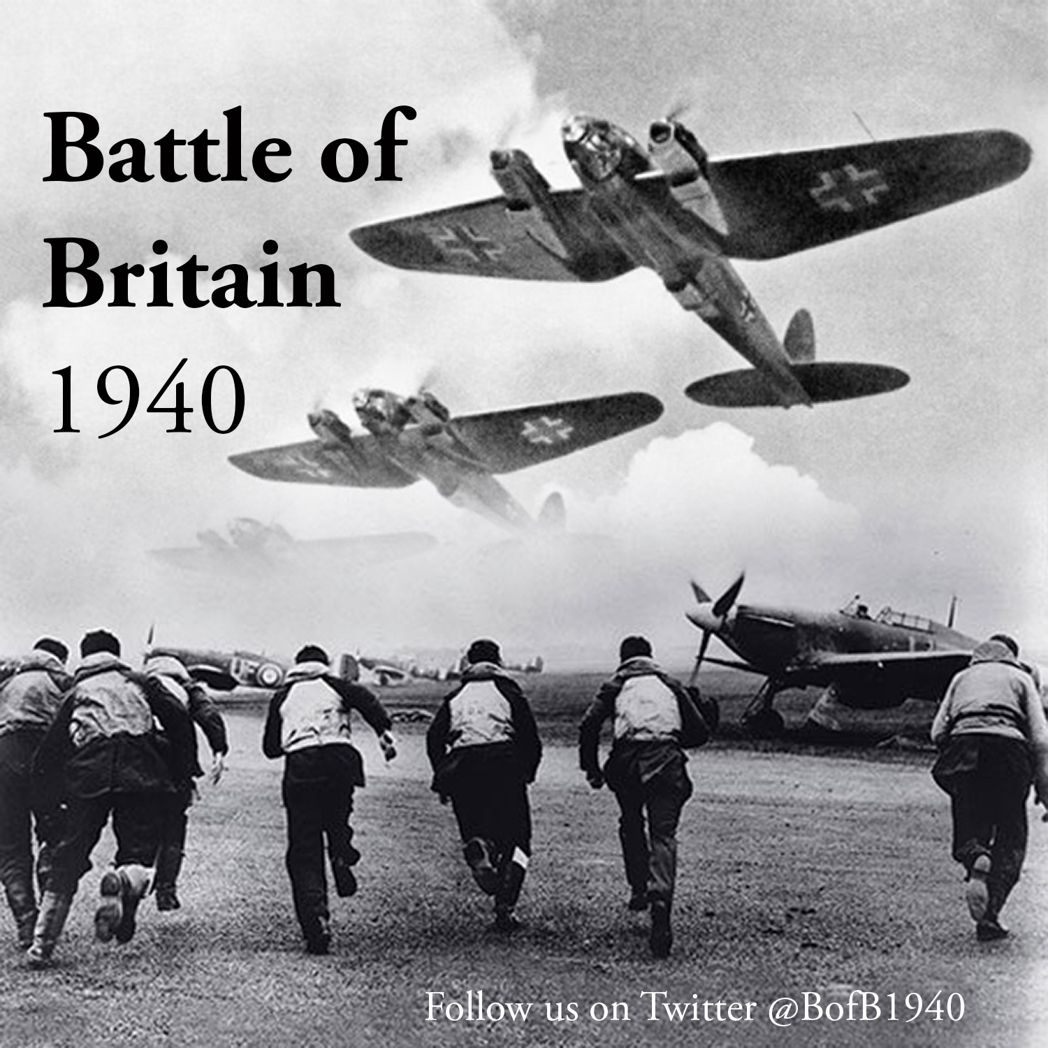 High Resolution Wallpaper | Battle Of Britain 1500x1500 px