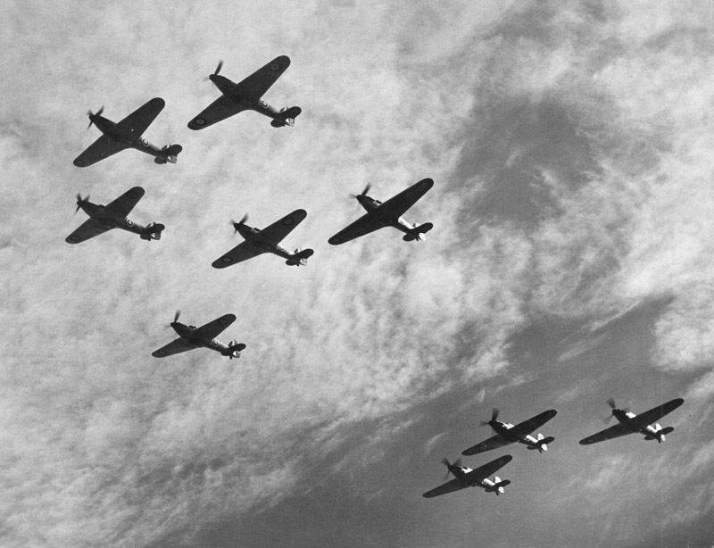 Images of Battle Of Britain | 800x614
