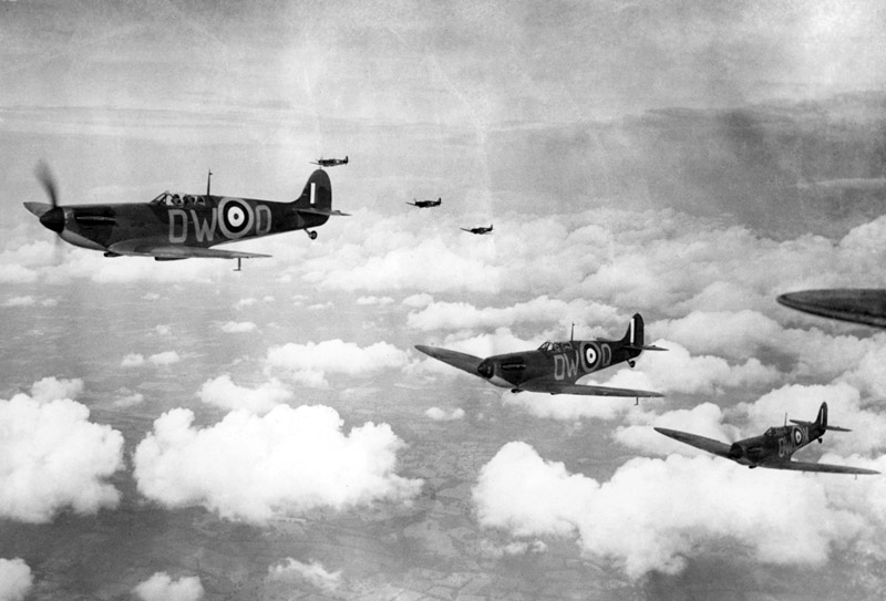 HQ Battle Of Britain Wallpapers | File 86.26Kb