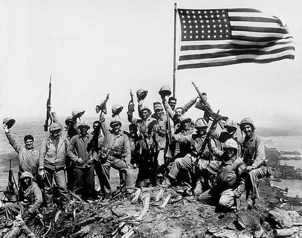 Battle Of Iwo Jima wallpapers, Military