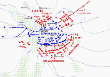 350x248 > Battle Of Leipzig Wallpapers